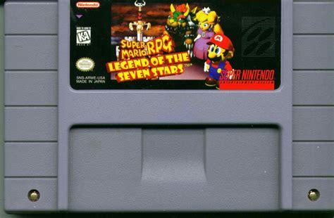 Gaming In Retrospect Iv Super Mario Rpg
