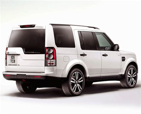 range rover land rover discovery 2015 land rover discovery 4 car reviews