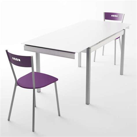 table de cuisine à rallonge table de cuisine en verre avec rallonge cobtsa com