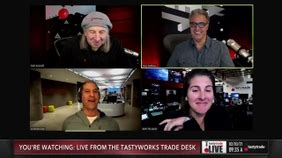 We're performing maintenance on our server. Live From the tastyworks Trade Desk
