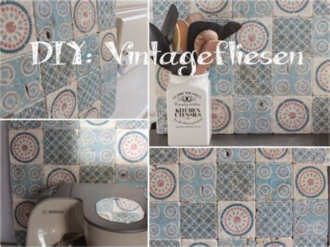 Selbst Gemacht By Patricia Morgenthaler Diy Vintage