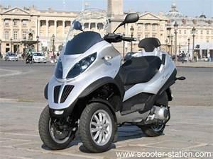 Moto Avec Permis B : piaggio mp3 400 avec permis b ~ Maxctalentgroup.com Avis de Voitures