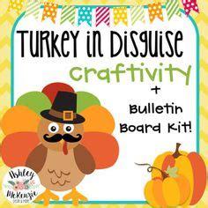 turkey in disguise bulletin board template template turkey disguise pinterest turkey disguise