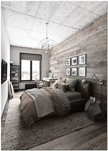 70 ideas for industrial bedroom interior bedroom ideas