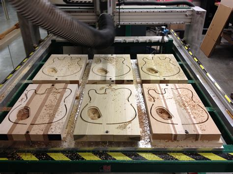 CNC Wood Router Projects Ideas