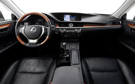 Lexus Es 350 Interior by 2013 Lexus Es 300h Interior Photo 24