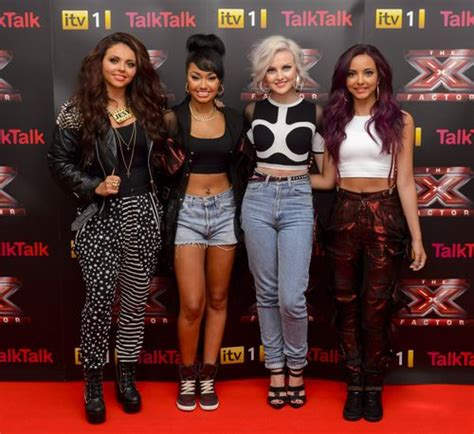 Little Mix fans share support for Jesy Nelson as she takes ...