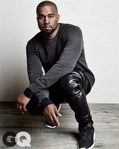 Kanye West's GQ Profile: A Brand-New Ye | GQ