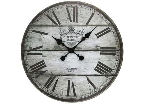 conforama horloge cuisine horloge 60 cm metropolitan vente de horloge conforama