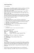 Contoh proposal kegiatan tidak terpaku pada suatu format yang sudah baku, namun disesuaikan dengan tujuan serta rincian yang akan dituliskan dalam proposal kegiatan tersebut. Contoh Proposal Bazar Makanan Di Sekolah - Gambaran