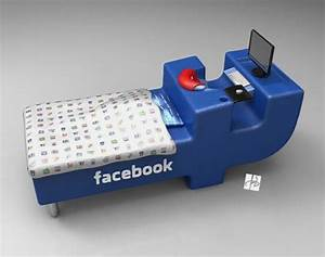 unique bed for facebook lovers fbed home building With house and home furniture facebook