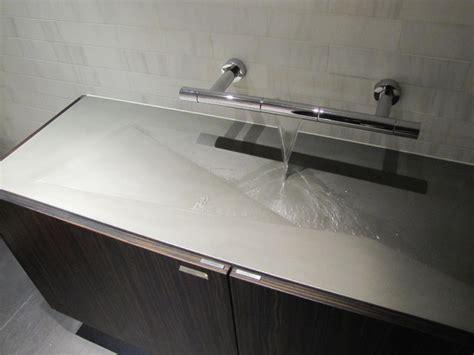 designer bathroom sinks concrete bathroom sink modern bathroom sinks