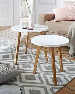 Couchtisch Skandinavischer Stil : couchtisch holz skandinavisch ~ Michelbontemps.com Haus und Dekorationen