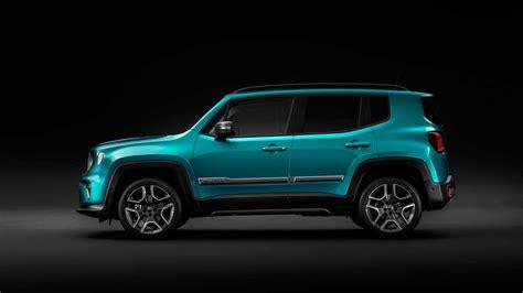 jeep cherokee compass renegade show stylish upgrades