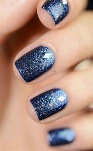 12 blue winter nails designs ideas 2018 modern