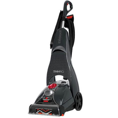 Bissell Upholstery Shoo by Bissell Stainpro Carpet Cleaner 16239 Carpet Cleaners