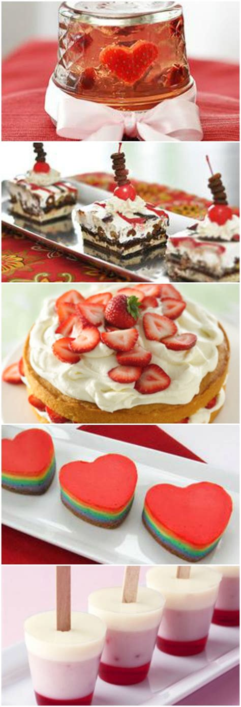 22 Valentine's Day Desserts You Need In Your Life ...