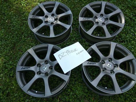 Wv Honda Hfp Wheels 17