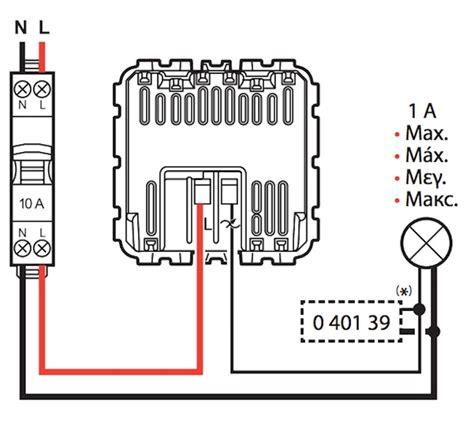 installer  detecteur  fils sans neutre ou  fils  la