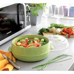 Cuisine Au Micro Onde : ducatillon cuiseur vapeur micro ondes elicuisine cuisine ~ Nature-et-papiers.com Idées de Décoration