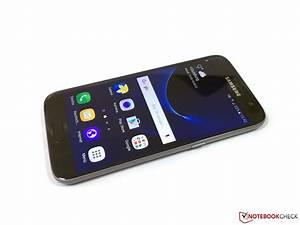 Breve Análise do Smartphone Samsung Galaxy S7 ...