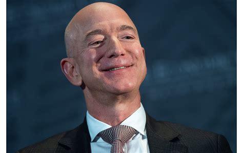 Jeff Bezos dejará su puesto como CEO de Amazon | El Diario