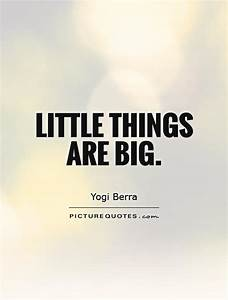 Little Things Quotes And Sayings. QuotesGram