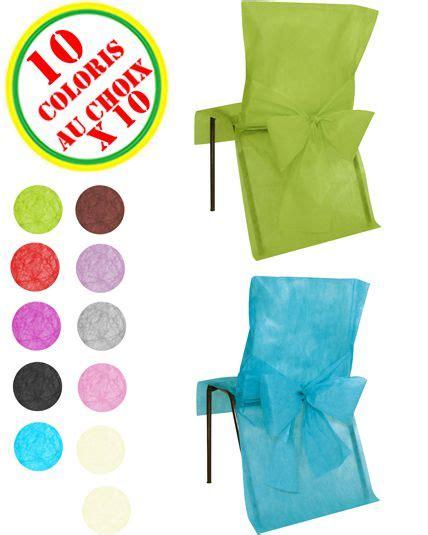 housses de chaises jetables housses chaises articles de fête vaisselles jetables le deguisement com