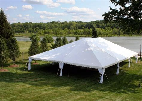 frame tent  classic party rental indianapolis party rental