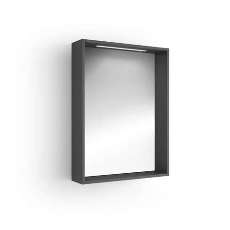 Miroir Lumineux Salle De Bain, 60x80 Cm