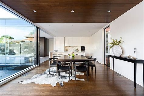 heritage house home interiors melbourne heritage home with posh extension by lsa architects