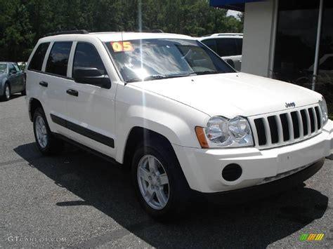 jeep laredo white 2005 stone white jeep grand cherokee laredo 13893939