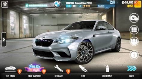 M Power trifft Mobile Gaming: Der neue BMW M2 Competition ...