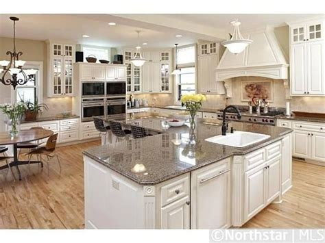 pictures of kitchen islands with seating an quot l quot shaped kitchen island kitchen ideas