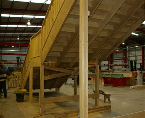 commercial external staircases external timber staircases