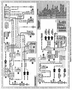 Citroen Saxo Wiring Diagrams