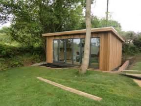 garden office buildings green studios