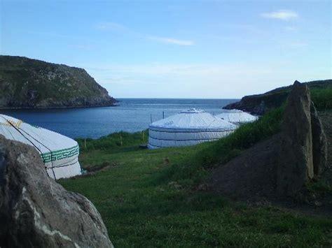 Cape Clear Campsite Reviews Island