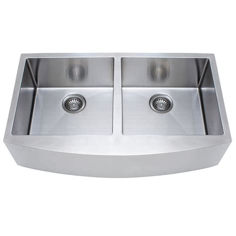 Franke Usa Kitchen Sinks by Shop Franke Usa Frankeusa 18 Basin Apron