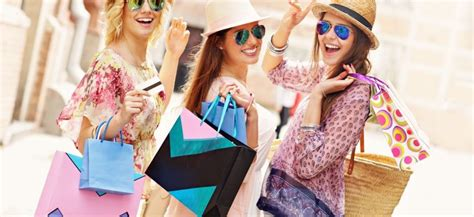 Best shopping in Europe, top 10 shopping destinations