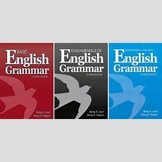 Grammar Materials Az Dxschoolorg