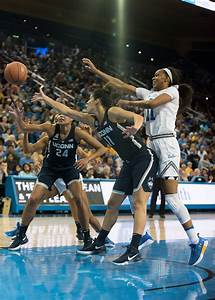 UCLA women's basketball leaves Las Vegas with two wins in ...