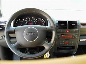 Audi A2 Interieur : troc echange audi a2 1 4 tdi pack plus sur france ~ Medecine-chirurgie-esthetiques.com Avis de Voitures