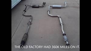 1989 Honda Crx  U0026quot Spec D Tuning Exhaust U0026quot