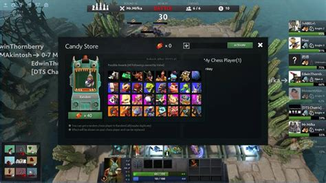 dota auto chess candy how to get free candy and spend it metabomb