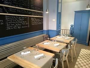 Le Garde Fou Strasbourg : restaurant les canailles rue de zurich strasbourg kuriocity ~ Melissatoandfro.com Idées de Décoration