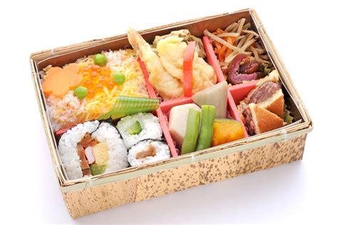 box cuisine japanese ekiben bento store in