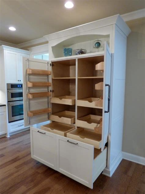 Alone Pantry Cabinet by Pantry Cabinet Stand Alone Pantry Cabinets With Utility