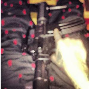 The gallery for --> Chief Keef Instagram Picture That Got ...