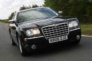 Chrysler 300 C : chrysler 300c saloon review 2005 2010 parkers ~ Medecine-chirurgie-esthetiques.com Avis de Voitures